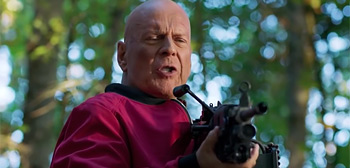 Another Bad Bruce Willis Movie Trailer: Play a Deadly Game of 'Apex'