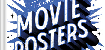 The Art of Movie Posters Book