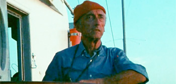Becoming Cousteau Trailer