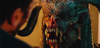 Behemoth Trailer