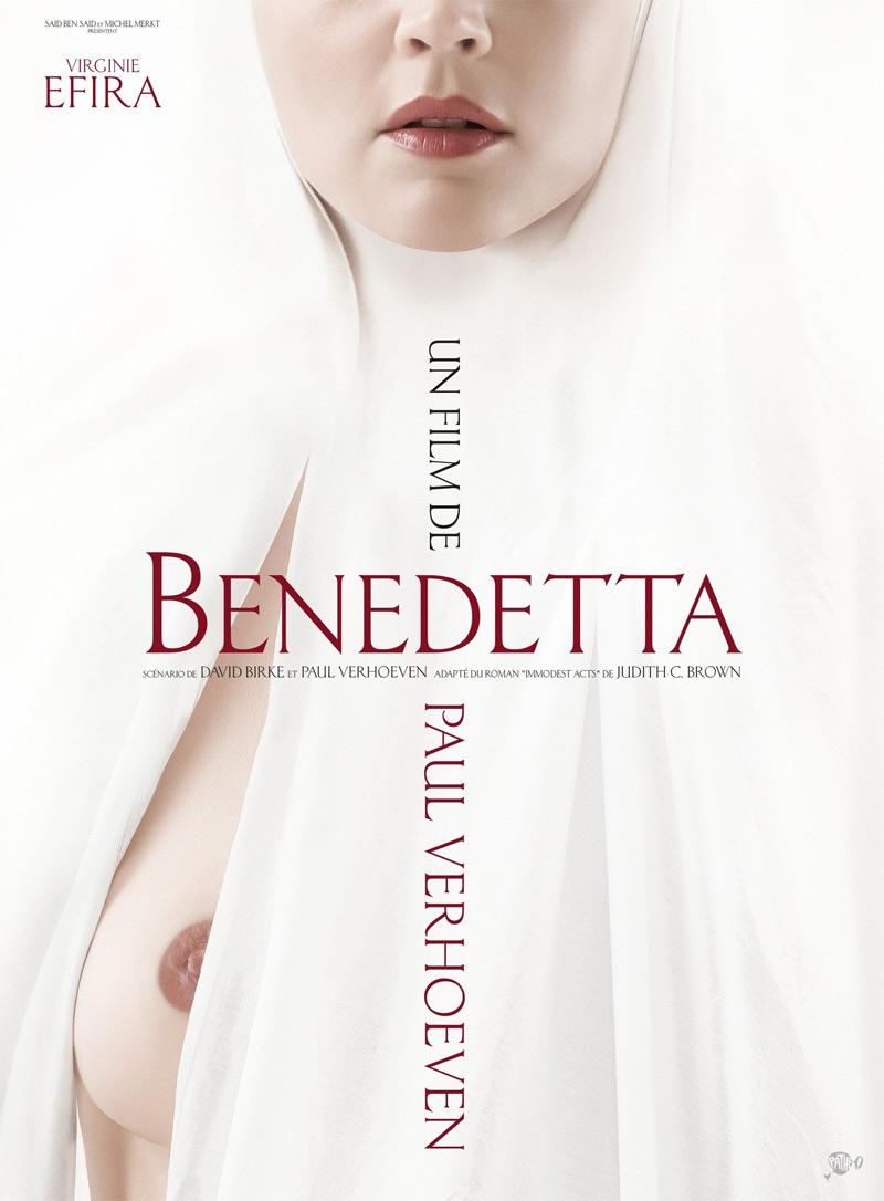 Benedetta Poster