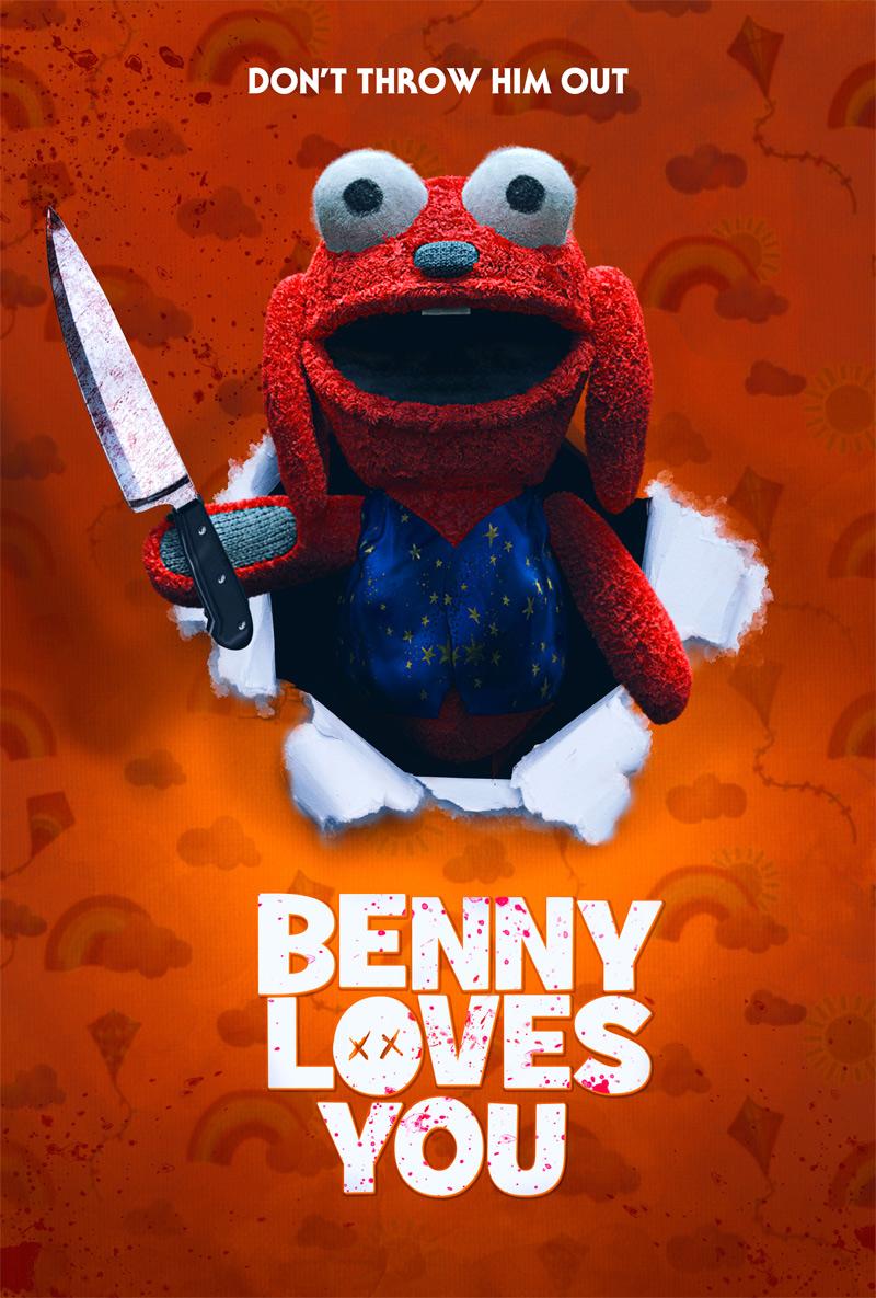 Benny Loves You Poster
