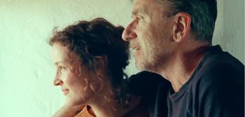 Bergman Island Trailer