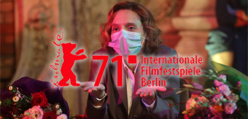 Berlinale 2021 Awards
