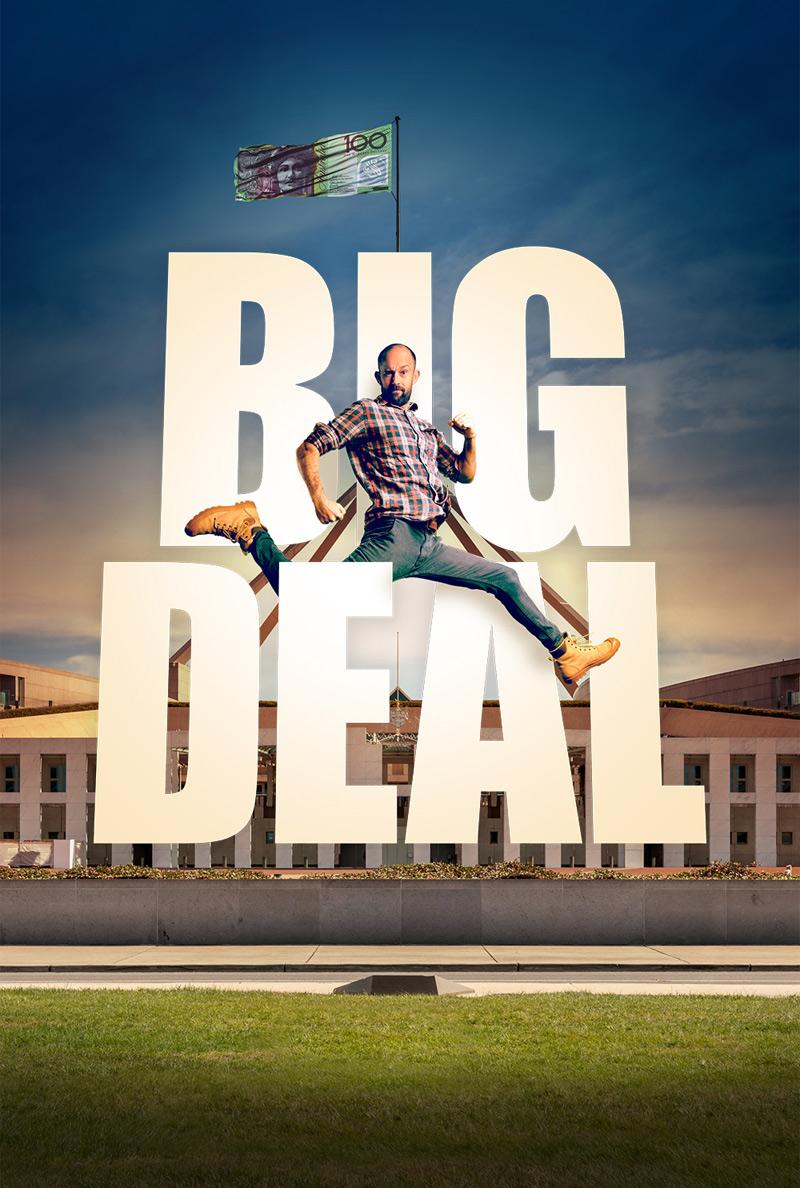 Big Deal Documentary