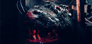 Big Freaking Rat Trailer