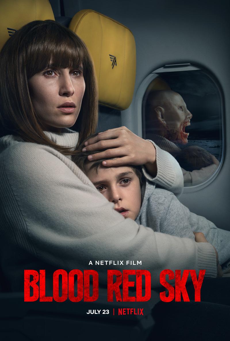 Blood Red Sky Film