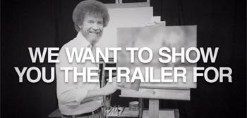 Bob Ross: Happy Accidents, Betrayal & Greed Trailer