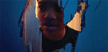The Boy Behind the Door Trailer