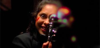 Filmmaker Revenge Horror Series 'Brand New Cherry Flavor' Trailer