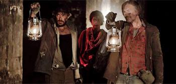New Trailer for Post-Apocalyptic Survival Thriller 'Broken Darkness'
