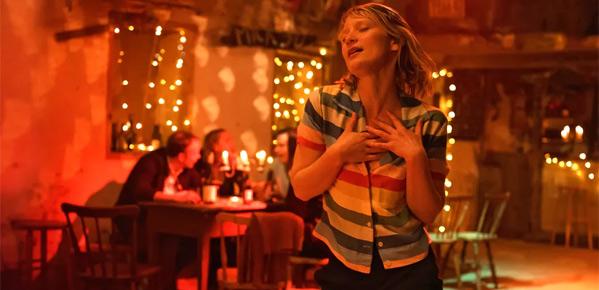 Cannes - Mia Hansen-Løve's Bergman Island