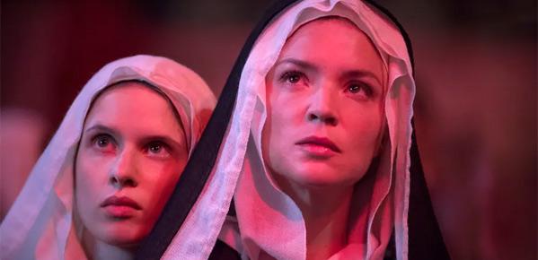 Cannes - Paul Verhoeven's Benedetta