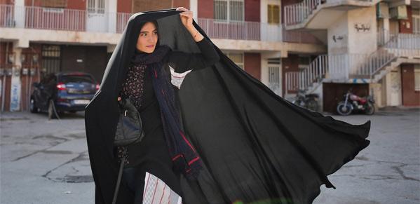 Cannes - Asghar Farhadi's A Hero