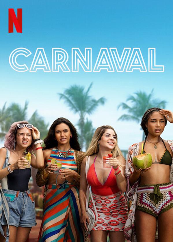 Carnaval Poster
