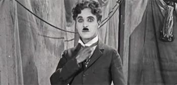 The Real Charlie Chaplin Trailer