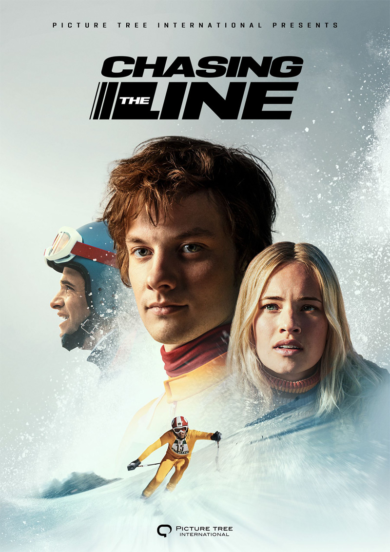 Chasing the Line Film