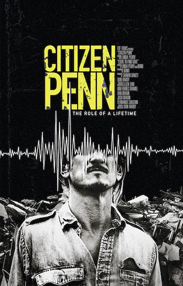 Citizen Penn Film