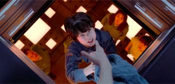 Cube Japan Trailer