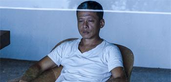 Tsai Ming-liang's Days Trailer