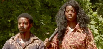 Deiondre Teagle in Official Trailer for 70s Throwback 'Death Ranch'