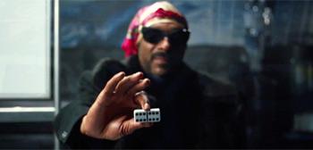 Domino: Battle of the Bones Trailer
