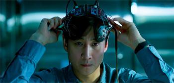 Dr. Brain Trailer