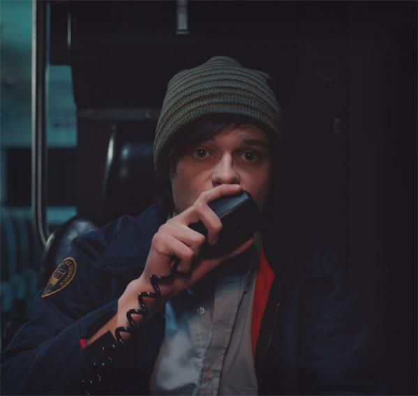 Drunk Bus Film