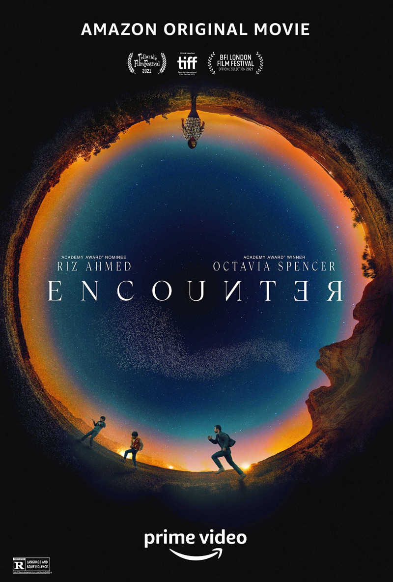 Encounter Poster