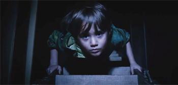 The Evil Next Door Trailer
