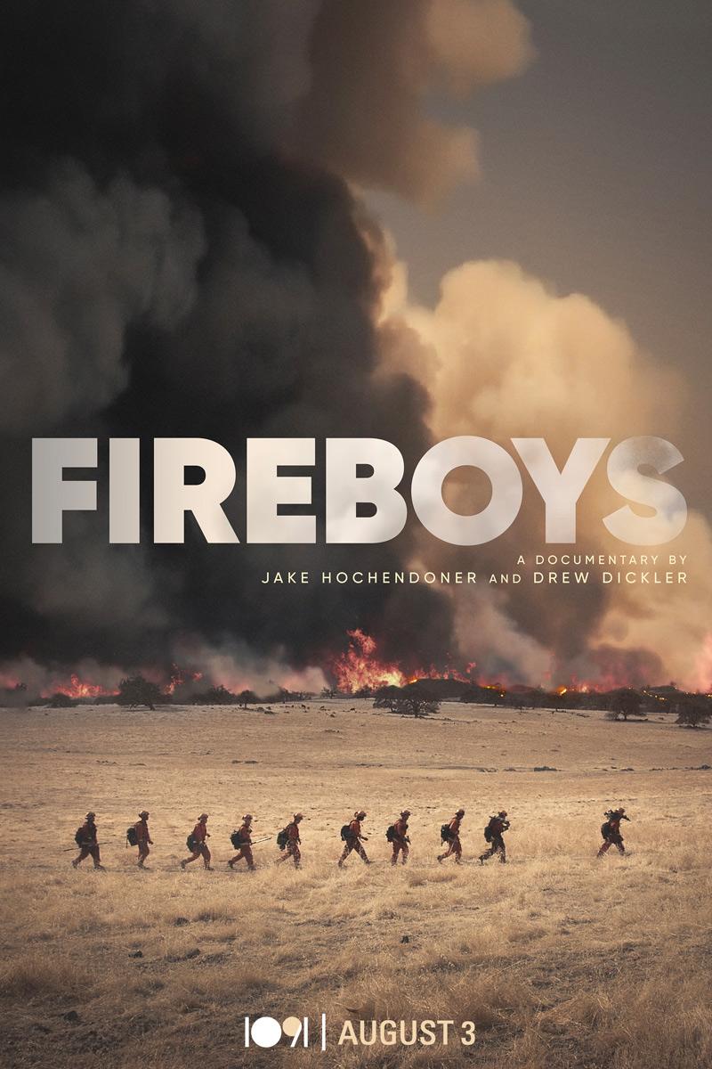 Fireboys Poster