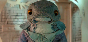 Watch: Fascinating Stop-Motion Short Film 'Fish Boy' Exploring Guilt