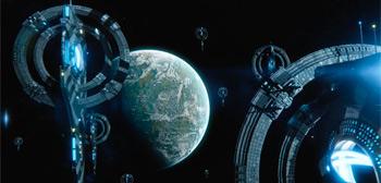Foundation Sci-Fi Series