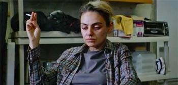 Four Good Days Trailer