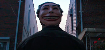 Funny Face Trailer