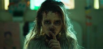 The Girl Who Got Away Trailer