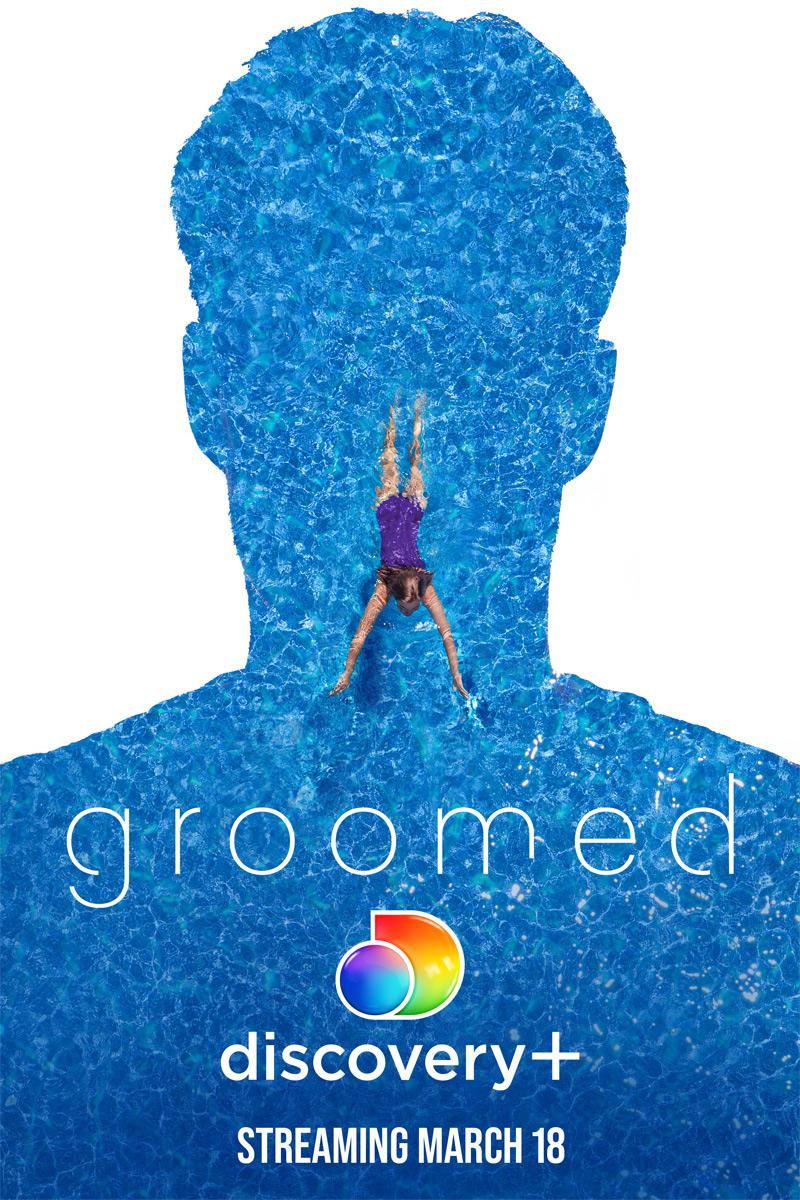 Groomed Poster
