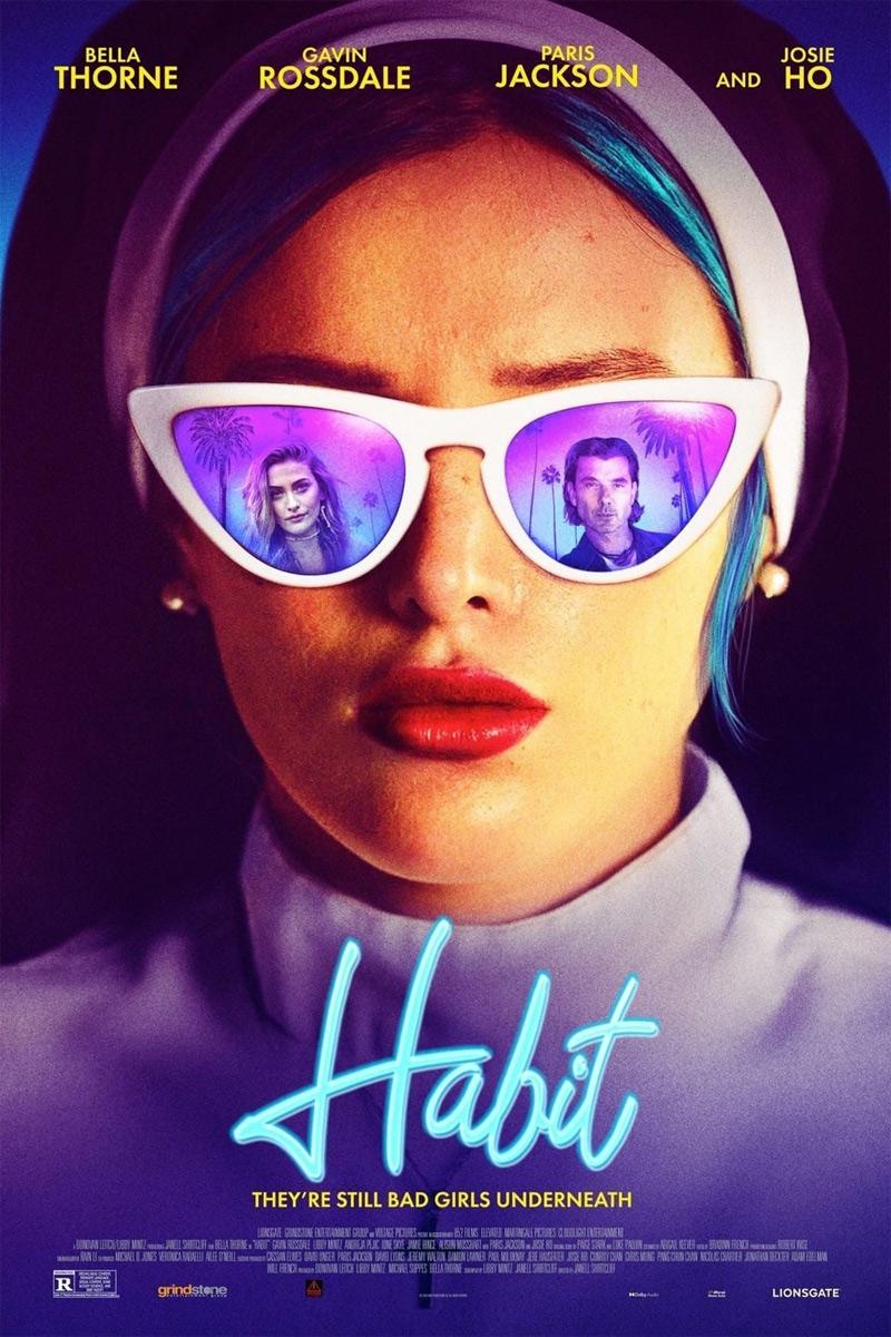 Habit Poster
