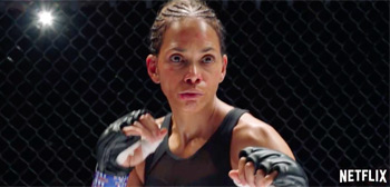 Halle Berry Directs & Stars in MMA Film 'Bruised' Trailer from Netflix