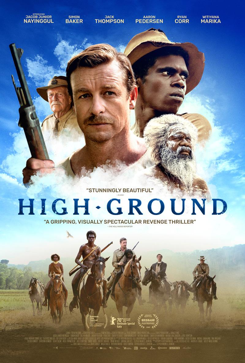 High Ground Film