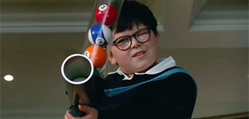Archie Yates in Trailer for Disney's 'Home Sweet Home Alone' Reboot