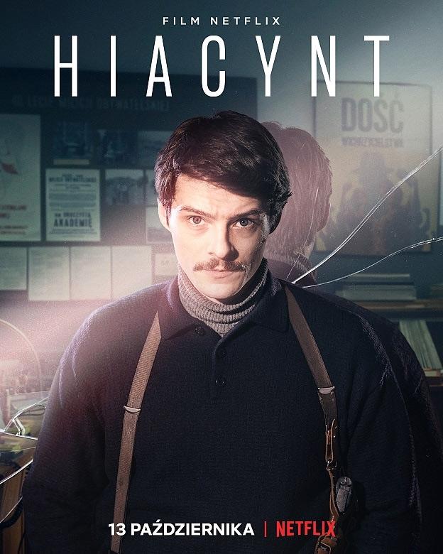 Operation Hyacinth Film