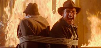 Indiana Jones Trailers