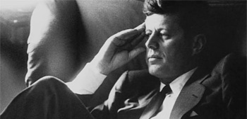 JFK Revisited: Through The Looking Glass Trailer