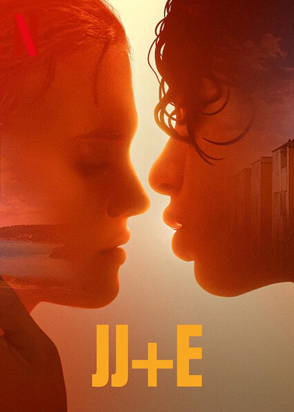 JJ+E Poster