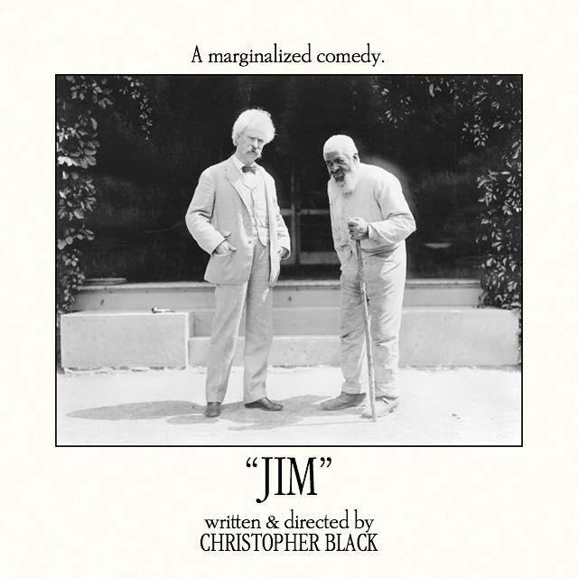 Jim Short Film Poster