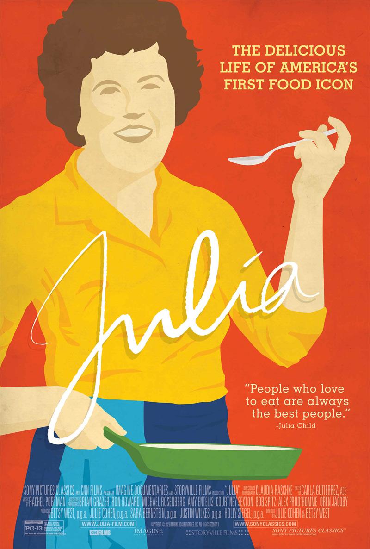 Julie Doc Poster
