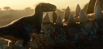 Jurassic World: Dominion Trailer