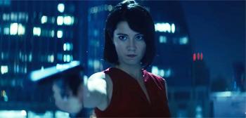 Kate Trailer