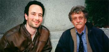Kurt Vonnegut: Unstuck in Time Trailer